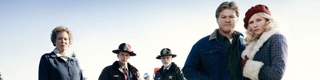 série Fargo melhores séries de TV de 2015