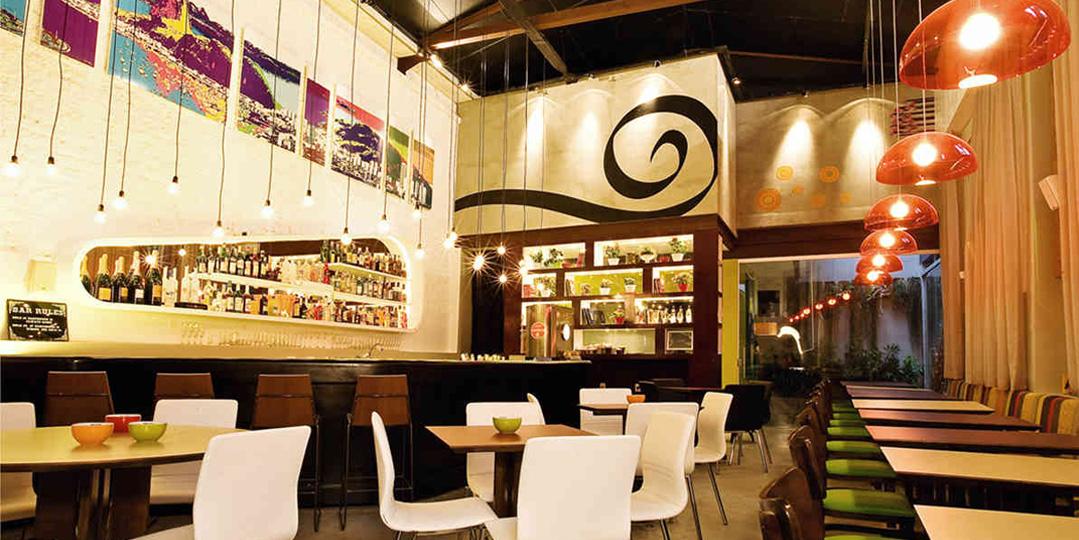 meza bar Rio de Janeiro