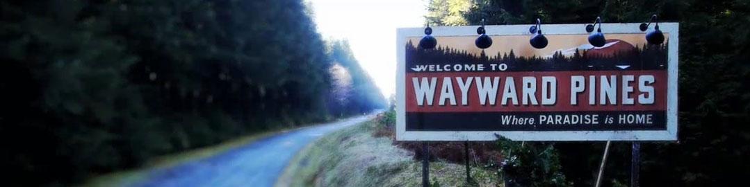 série Wayward Pines